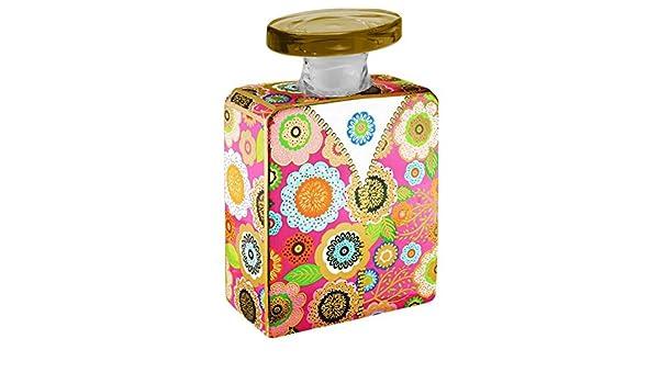 Baci Milano Botella difusor Baez con flor 375 ml Accesorios Perfume Casa: Amazon.es: Hogar