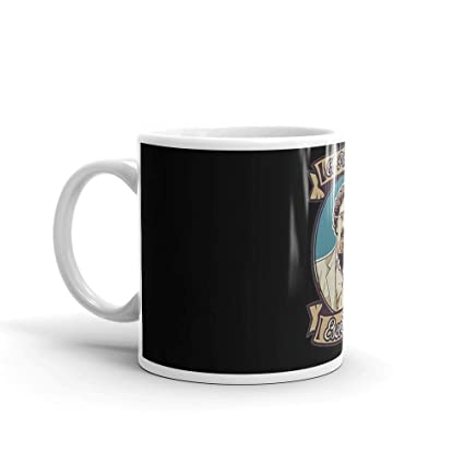 Amazon.com: pablo escobar medellin cartel cocaine Mug 11 Oz ...