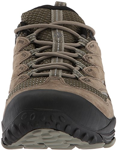 Green Rise Cham Low Men 7 Hiking Olive Dusty Merrell Limit Boots RfZ8qw