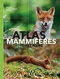 """Afficher """"Atlas des mammifères de Bretagne"""""""