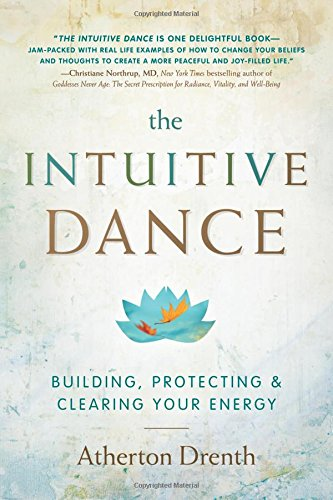 Intuitive Dance Building Protecting Clearing