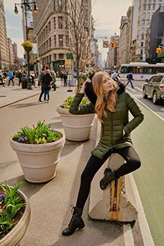 Verde Marikoo Marikoo Giacca Giacca Donna dIzqxwq8