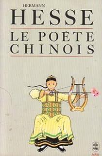 Le poète chinois  : nouvelles