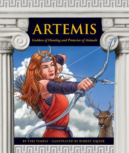 Artemis: Goddess of Hunting and Protector of Animals