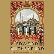 China: The Novel de Edward Rutherfurd