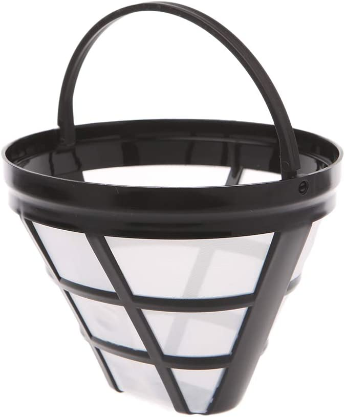 Repuesto de filtro de caf/é reutilizable herramienta de cerveza reutilizable