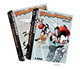 Animaniacs, Vols. 1 & 2 by Fox Kids Network
