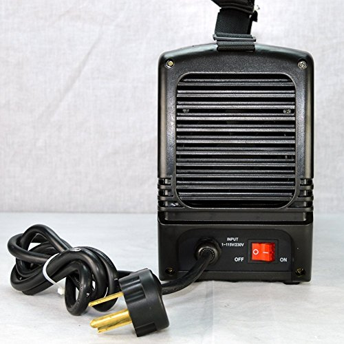 Amico Power Dc 160a 160 Amp Dual Voltage Igbt Inverter Dc
