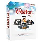 Software : Roxio Creator 2010 Plus