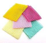 OliviaTree 5PCS Innovative Dish Washing Net