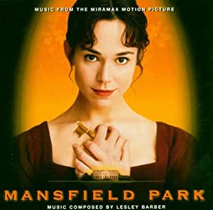 Mansfield Park: Music From The Miramax Motion Picture (1999 Film)