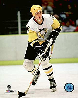 "Mario Lemieux Pittsburgh Penguins Action Photo (11"" x 14"")"