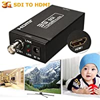 Mini HD 720P 1080P 3G HDMI to SDI Converters HDMI to SD-SDI/HD-SDI/3G-SDI Adapter