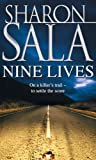 Nine Lives by Sharon Sala front cover
