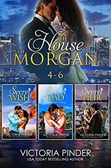 The House of Morgan 4-6 by [Pinder, Victoria]
