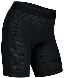 Cannondale Women's Liner Shorts, Black, Large