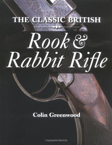 The Classic British Rook & Rabbit ()