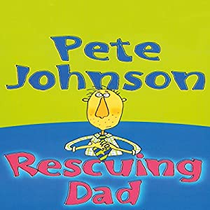 Rescuing Dad Audiobook