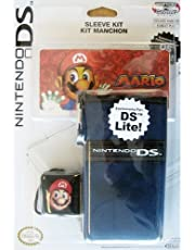 Nintendo Licensed Character Console Sleeve - Mario (3DS, DSi, DS Lite)