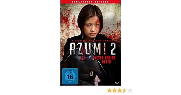 Azumi 2 Never Ending Death [Alemania] [DVD]: Amazon.es: Aya ...