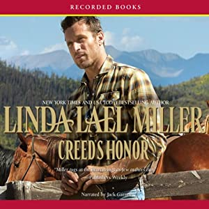 Creed's Honor Audiobook