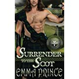 Surrender to the Scot (Highland Bodyguards, Book 7) (Volume 7)