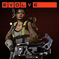 Evolve - Sunny (PS4) - PS4 [Digital Code]
