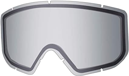 Amazon Com Anon Relapse Goggle Replacement Lens Clear Sports Outdoors
