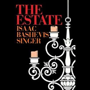 The Estate Audiobook