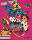 Leisure Suit Larry in The Land of the Lounge LIzards for Apple IIe/IIc