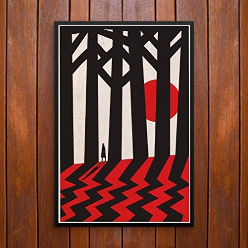 Twin Peaks, Fire Walk With Me, Poster or Framed Print