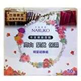 Naruko Annual Best Mask Value Set 明星超膜組