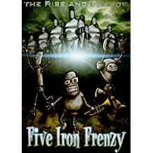 Rise & Fall of Five Iron Frenzy