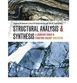 buy structural analysis and synthesis a laboratory course in rh amazon in structural analysis and synthesis a laboratory course in structural geology solution manual structural analysis and synthesis rowland solutions manual