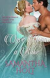 Once Upon a Rake (English Edition)