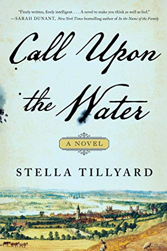 Call Upon the Water: A Novel