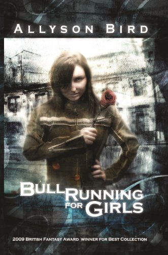 Bull Running for Girls
