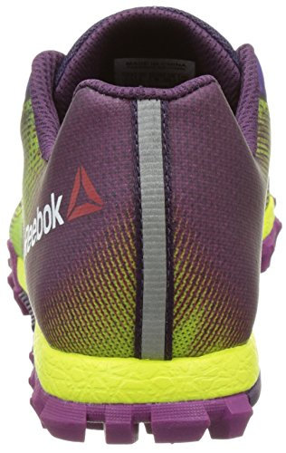 Reebok All Terrain Super 2.0 - giallo/Orchidea