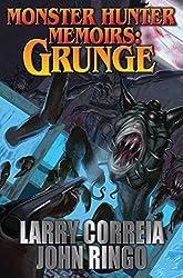 Monster Hunter Memoirs: Grunge