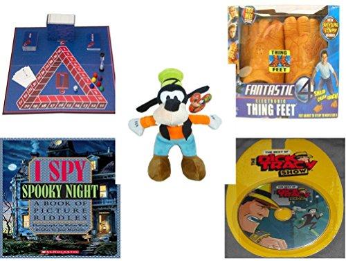 I Spy Bean Bag Toys - 6