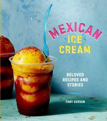 mexican baking cookbook - 4