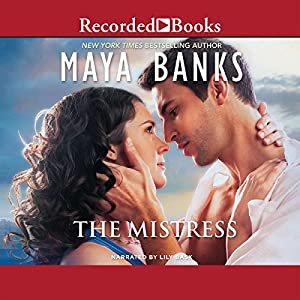 The Mistress Audiobook