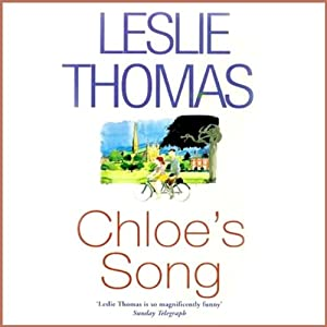 Chloe's Song Audiobook