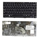wangpeng Generic New Dell Inspiron Mini 10 1012 Compatible Netbook Keyboard Dell Part V3272 0V3272