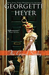 The Grand Sophy by Georgette Heyer ebook deal