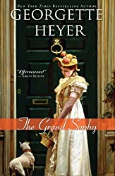 The Grand Sophy (Regency Romances)