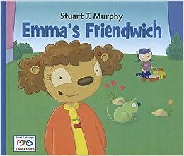 Descargar Novelas Bittorrent Emma's Friendwich En PDF