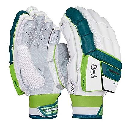 Image of Kookaburra Kahuna Pro Cricket Batting Gloves 2019