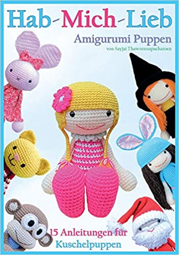 Amigurumipatterns Net: Unicorns, Dragons and More Fantasy Am ... | 499x350