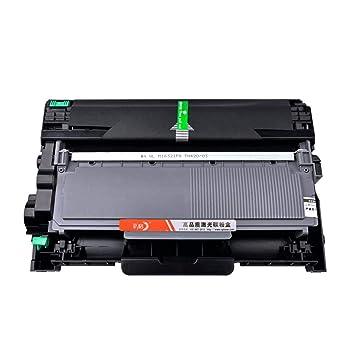 Compatible con la Impresora de Oficina TN2325 monocilíndrico + ...